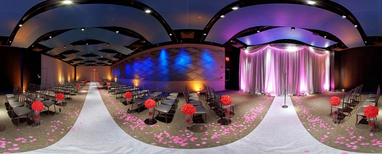 Wedding Hall Virtual Tours