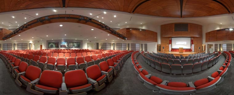 Conference Center Virtual Tour